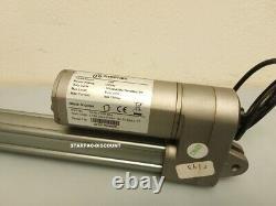Viking 5 Series Rear Downdraft Up/Down Linear Actuator Motor 053483-000