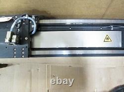W Schneeberger AG 565 002 352-E Linear Motor Slide 24 1/2 Travel 50 x 7 5/8