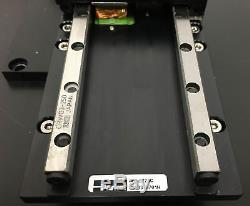 Warranty Parker Daedal MX80L Linear Servo Motor Actuator Stage 150mm Travel