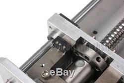 Z-axis Flame/Plasma Height Controller Torch Lifter 150mm Nema23 Stepper Motor